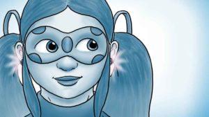 Комикс Леди Баг и Супер Кот Вне Игры 35 превью