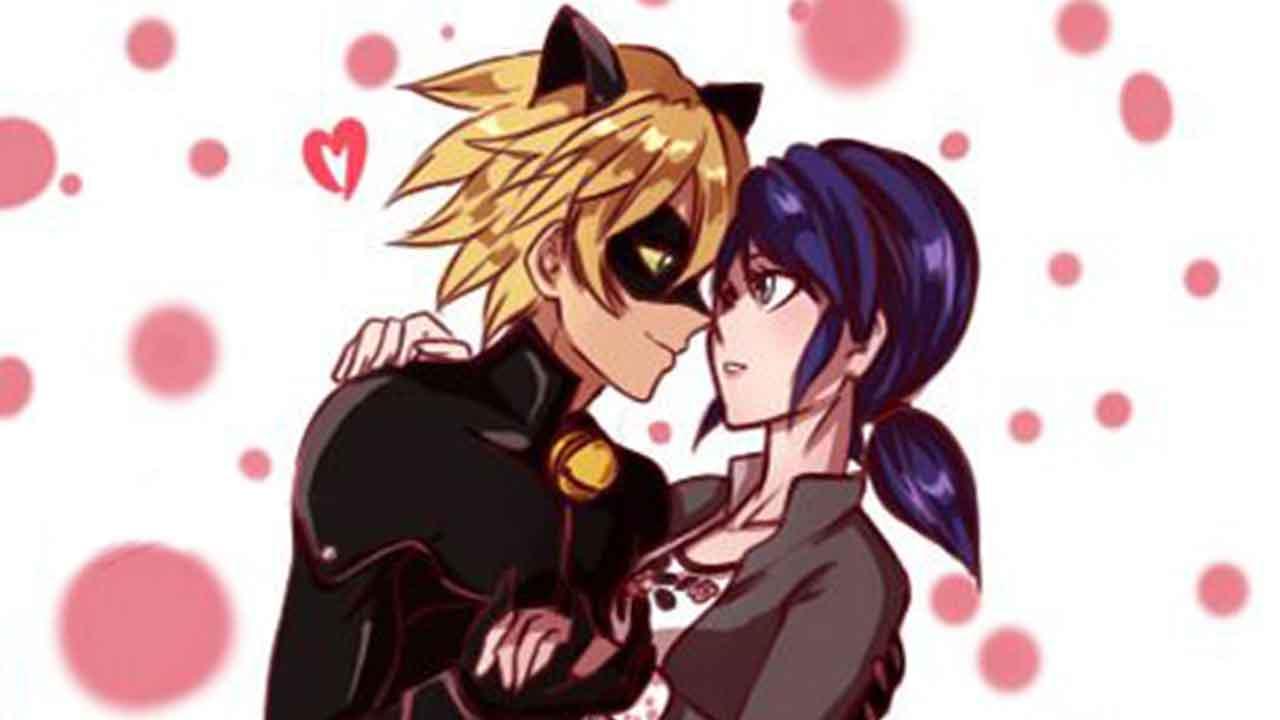 Фанфик Леди Баг и Супер кот Чудесная Любовь Глава 14 превью