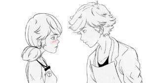 Комикс Леди Баг и Супер-Кот Печенье для Габриэля 10 превью