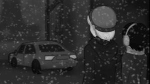 Комикс Леди Баг и Супер-Кот Секрет Мэйлин 15 превью