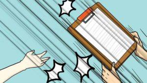 Комикс Леди Баг и Супер-Кот Мисс Медицина 7 часть превью