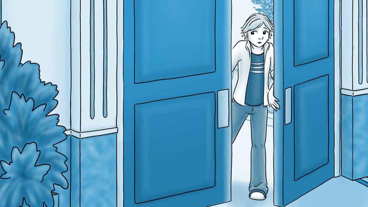 Комикс Леди Баг и Супер-Кот Вне игры 38 превью