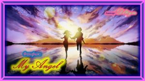 Фанфик Леди Баг и Супер-Кот Мой ангел Глава 14 арт