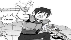 Комикс Стар Гости из будущего 10