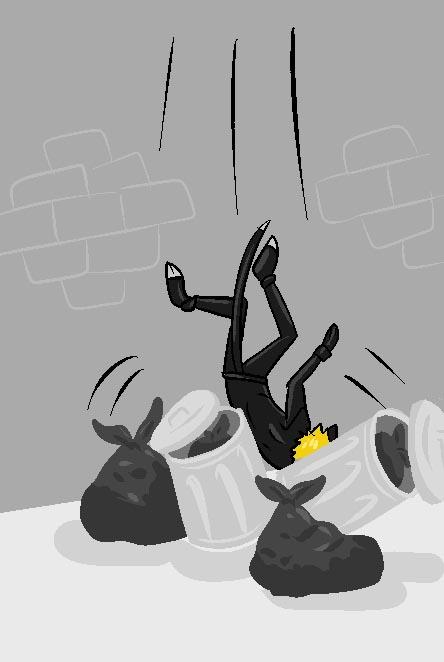 Комикс Леди Баг Пятна 31-8