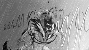 Комикс Леди Баг Азарт Охоты 20