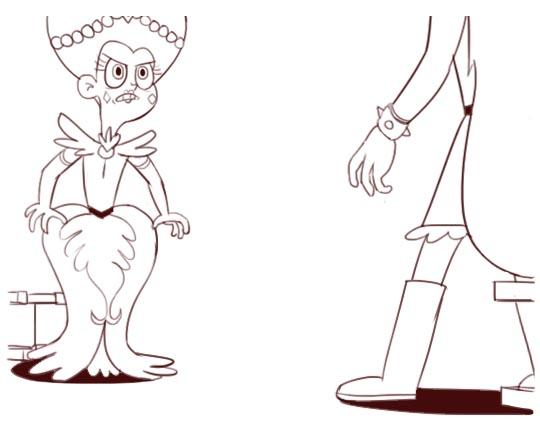 Комикс Стар Последний Начо 3