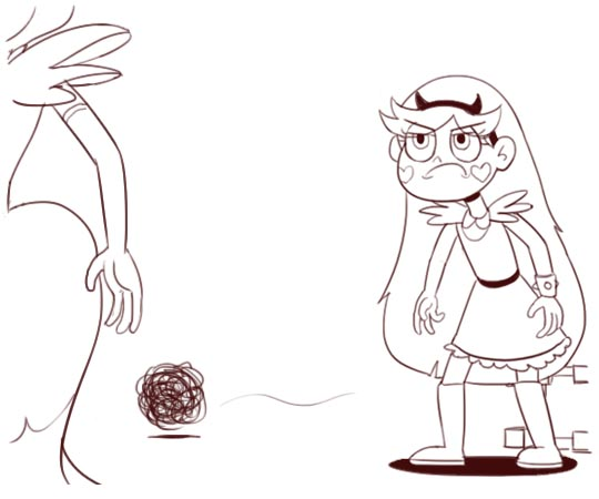 Комикс Стар Последний Начо 4